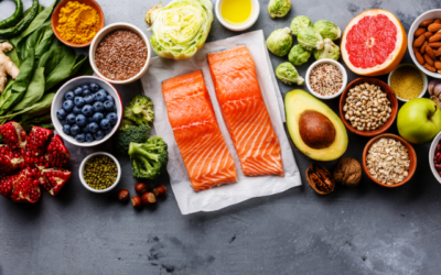 Which Foods Are Best for Your Heart? – An Interview With Dietitian Leah Silberman