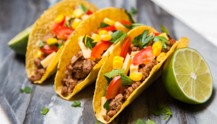 Tips for a Healthy Taco Tuesday